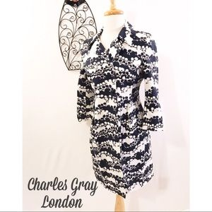 Charles Gray London Coat